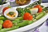 foto van gezonde maaltijd
