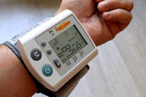 overgewicht en hoge bloeddruk