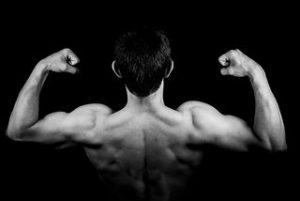 snel spiermassa kweken