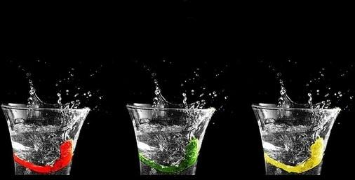 water voor snel spiermassa