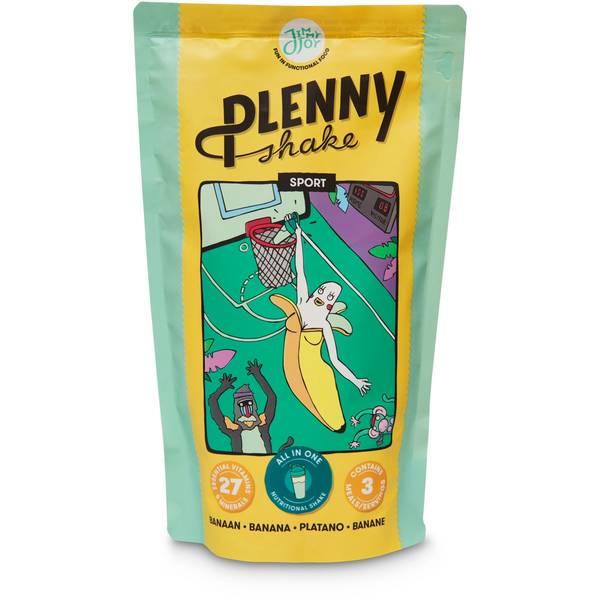 Plenny Shake Sport