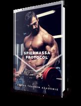 spiermassa protocol boek