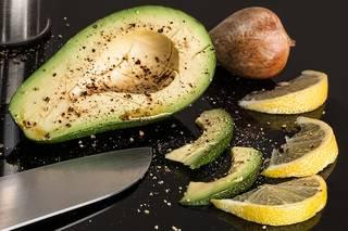 is guacamole gezond
