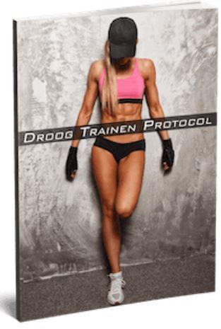 droog trainen protocol vrouwen box